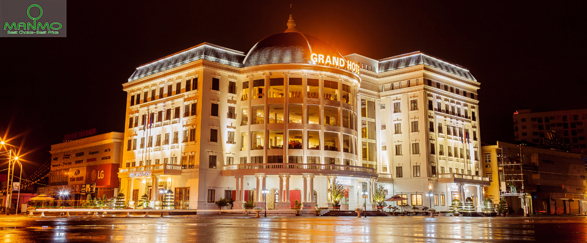 Grand Hotel - Diamond Palace