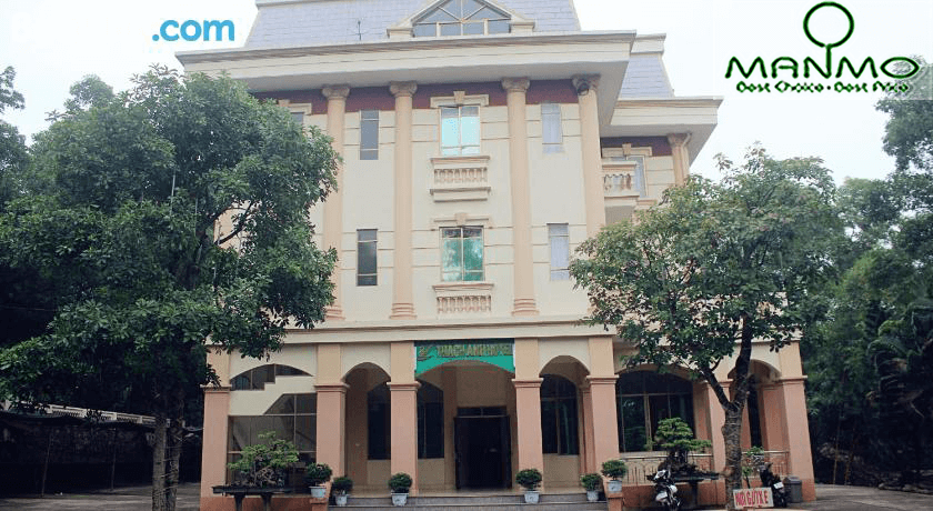 Thach Anh Hotel
