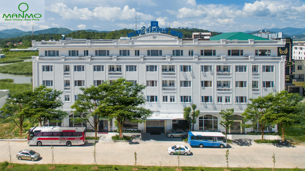 Halong Harbour Hotel