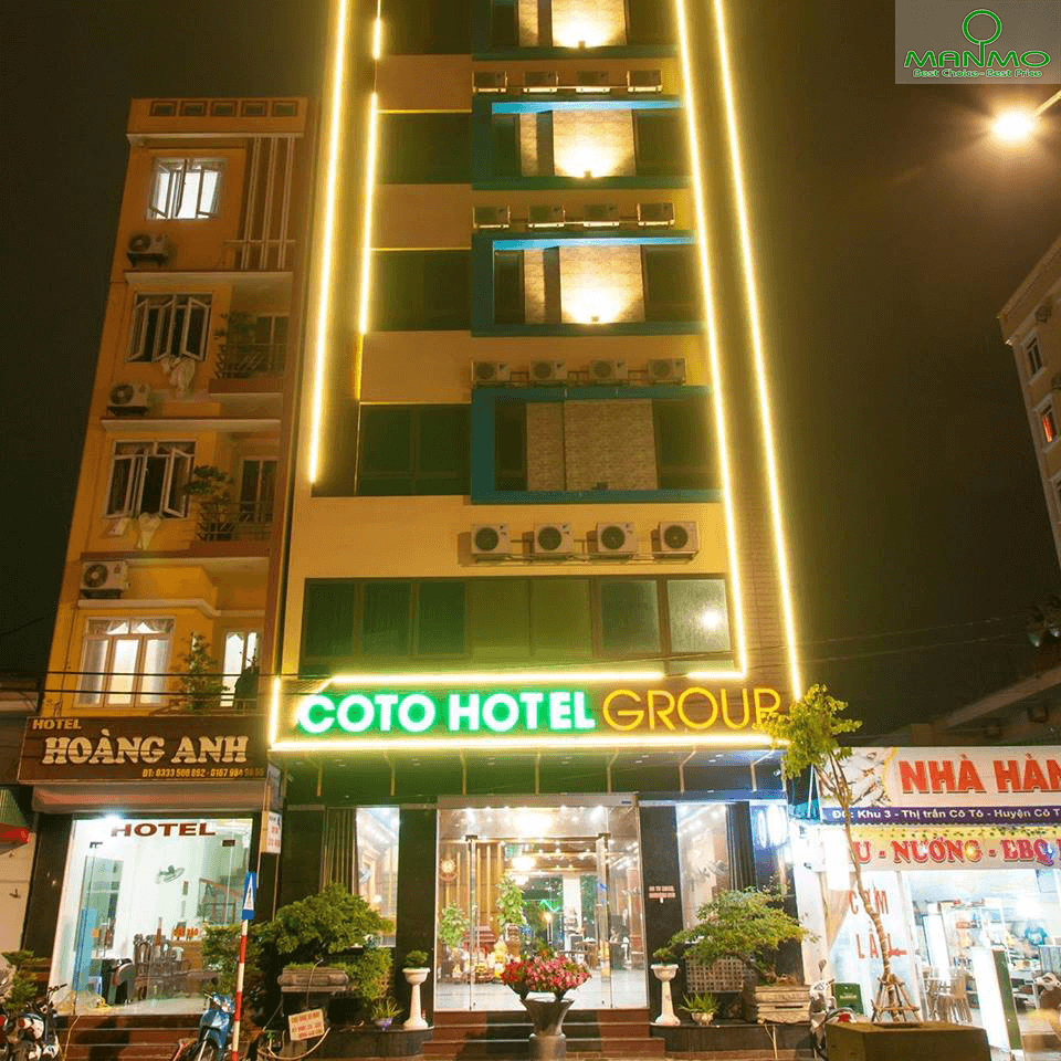 Coto Hotel Group