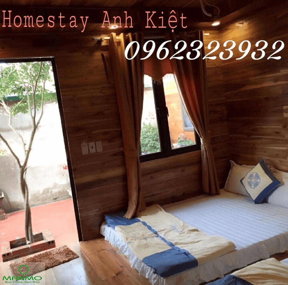 Homestay Anh Kiệt
