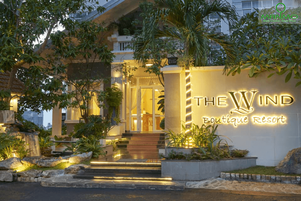 The Wind Boutique Resort